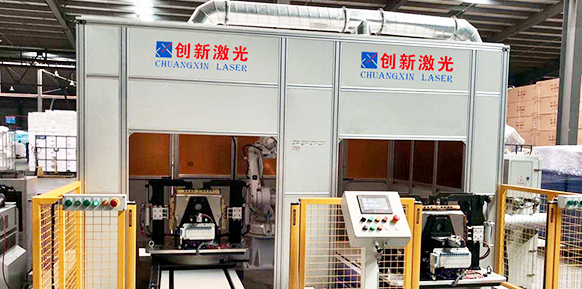 How much is the price of a laser welding machine? Is it expensive?