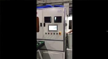 5Laser welding system