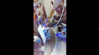 4Laser welding system