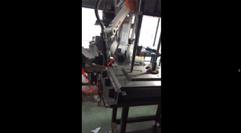 3Laser welding system